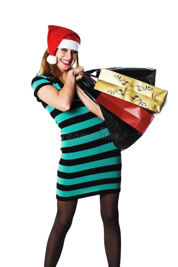 Free Shoping! Stock Image - 1635141