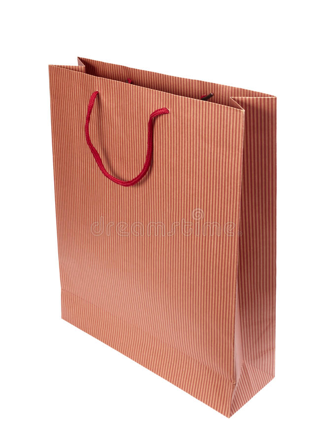 Shoping Bag Consumerism Retail Stock Photography