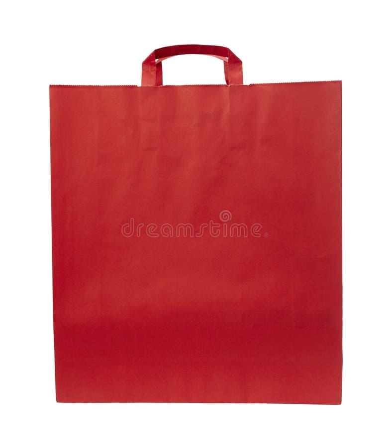 Shoping Beutel-Verbraucherschutzbewegungeinzelverkauf lizenzfreies stockbild