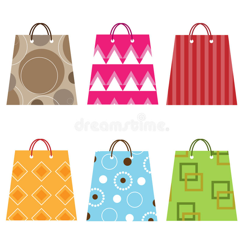 shoppa för påsar