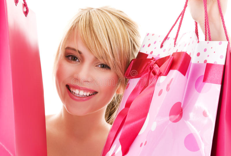 Download Shopper Stock Photography - Image: 9432742