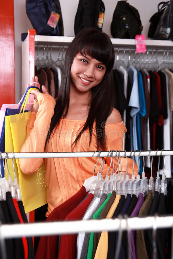 Download Shopping Royalty Free Stock Photo - Image: 10088495