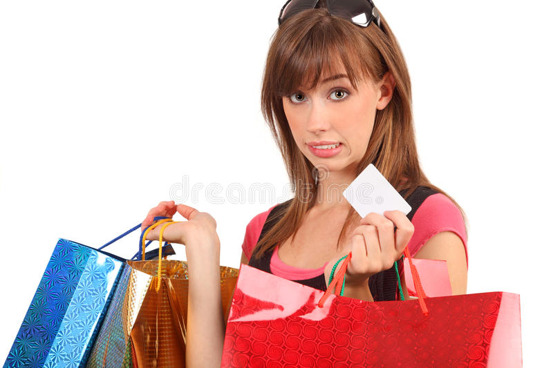 Download Shopping stock image. Image of customer, card, market - 11783719