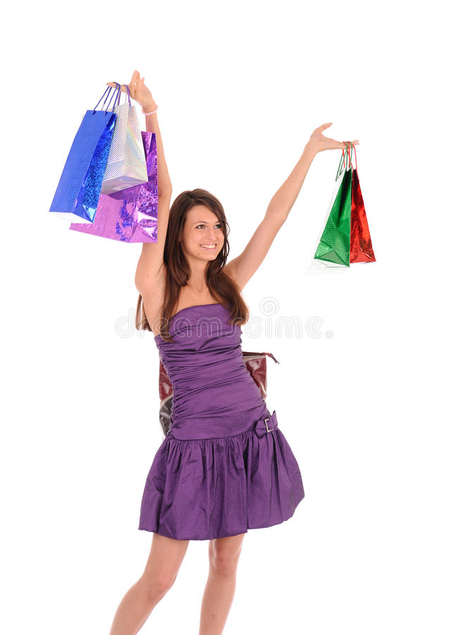 Download Shopping stock image. Image of lips, desire, color, purchasing - 12710783
