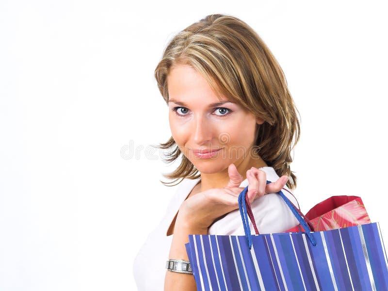 shopping fotografering för bildbyråer