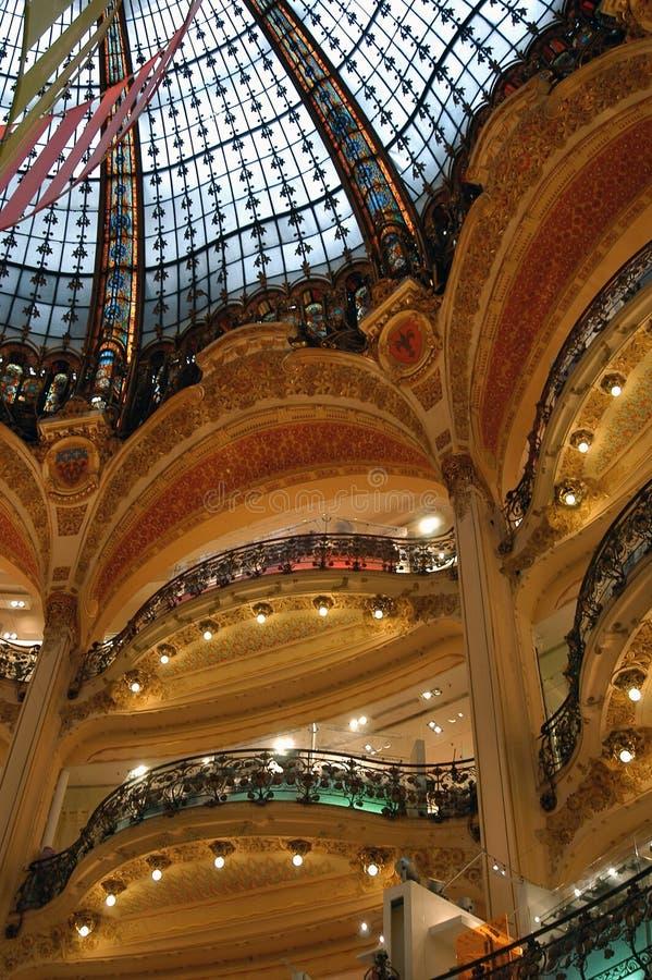 Download Shopping arkivfoto. Bild av lager, paris, inom, affär, torkduk - 226862