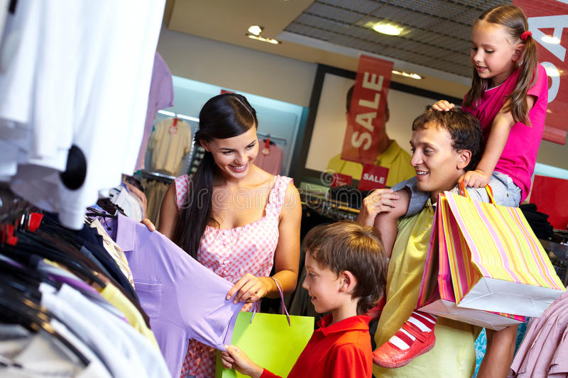 Download Shopping stock image. Image of holding, consumer, handsome - 24309289