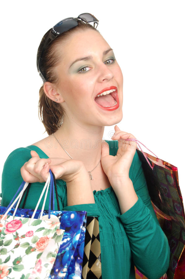Download Shopping stock image. Image of consumer, sale, collection - 24460539