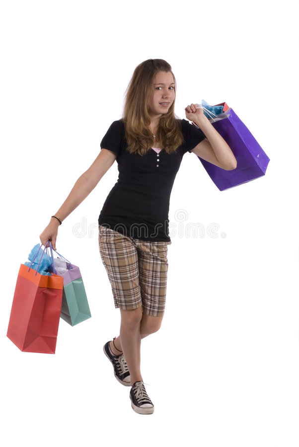 Download Shopping stock photo. Image of joyful, face, customer - 2495892