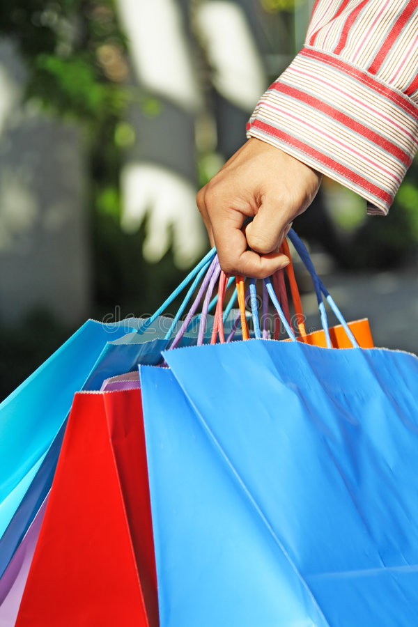 Free Shopping Royalty Free Stock Images - 3042099