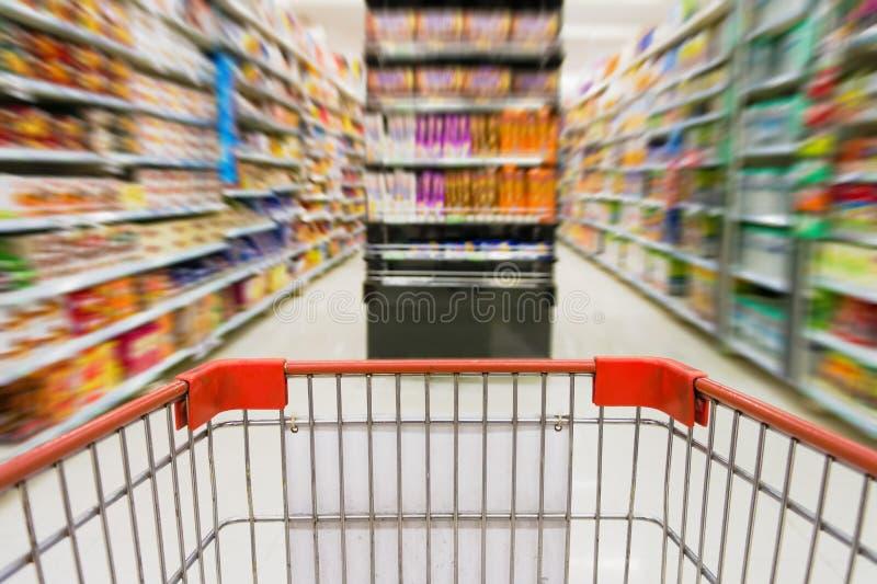 Shopping photos libres de droits