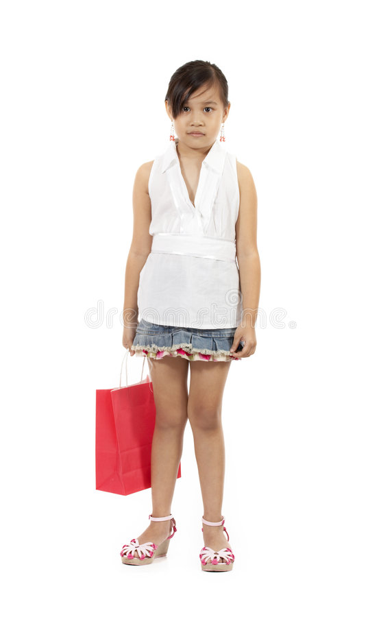 Download Shopping stock image. Image of carrying, skirt, shopping - 3558825