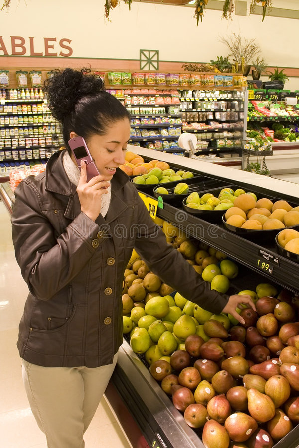 Download Shopping stock photo. Image of health, girl, browsing - 4759830