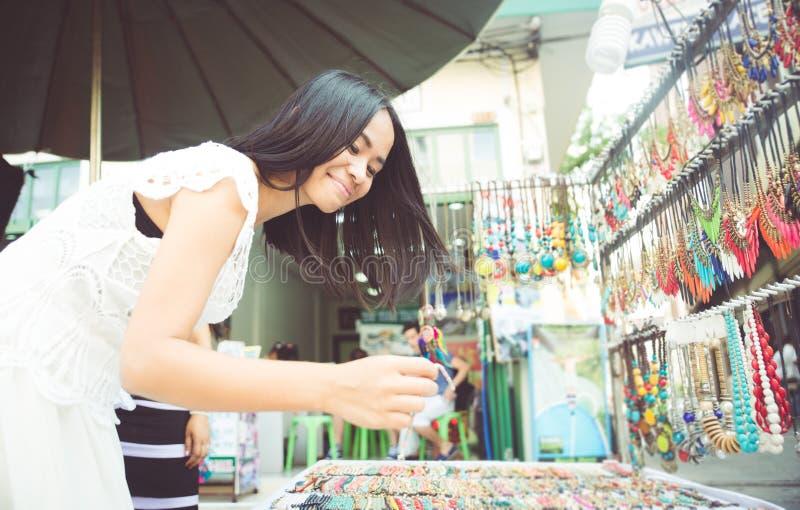 shopping arkivfoto