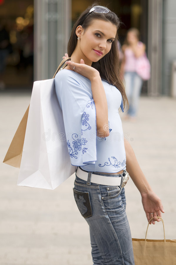 Download Shopping Stock Images - Image: 5633634