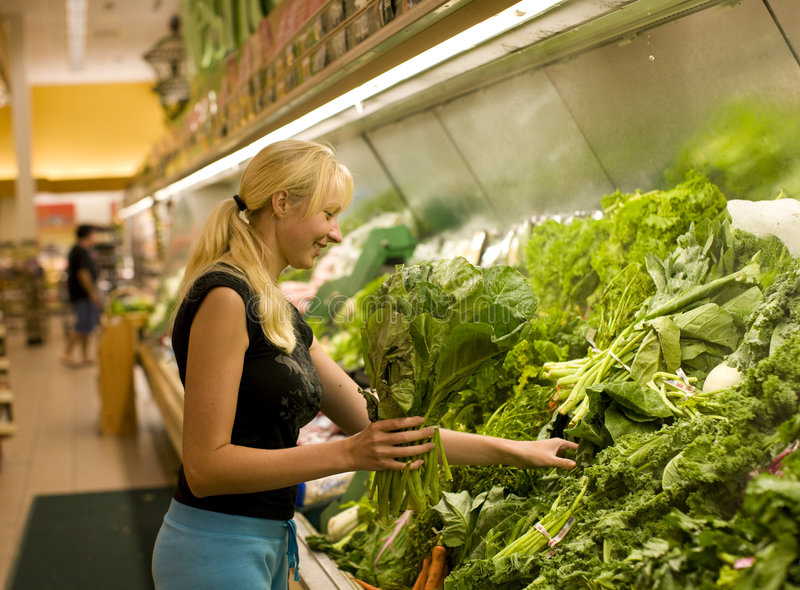 Download Shopping Royalty Free Stock Photo - Image: 5921965