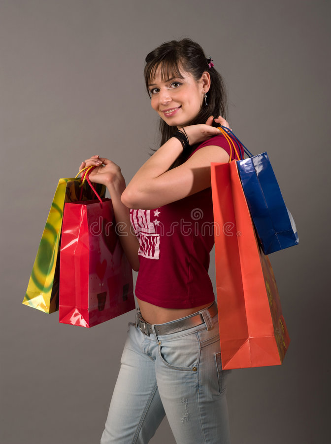 Download Shopping stock photo. Image of casual, background, life - 8725760