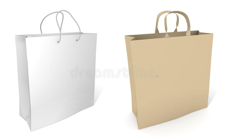Download Shopping Bag Royalty Free Stock Photo - Image: 19990325