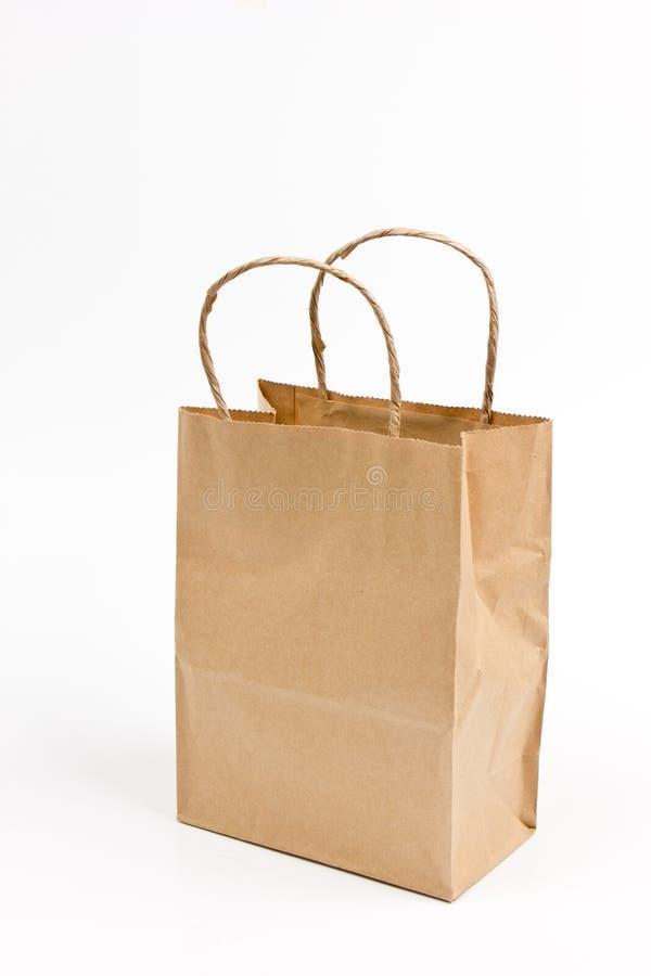 Free Shopping Bag Royalty Free Stock Image - 22254856