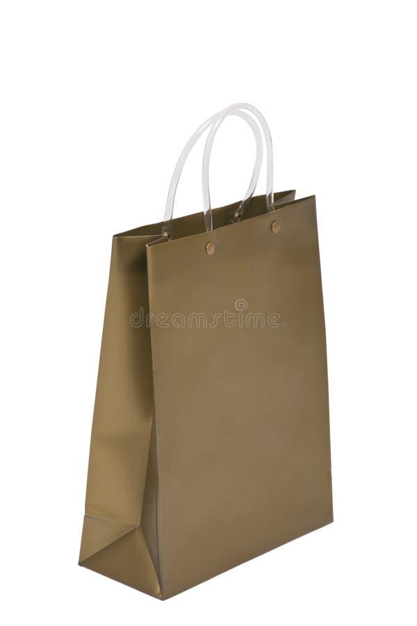 Shopping bag royalty free stock photography