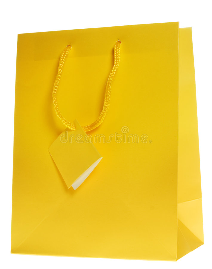 Download Shopping Bag Royalty Free Stock Images - Image: 7509639