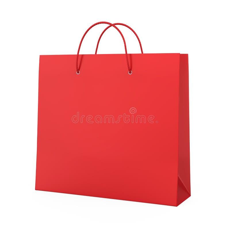Shopping Bag Isolated stock illustration