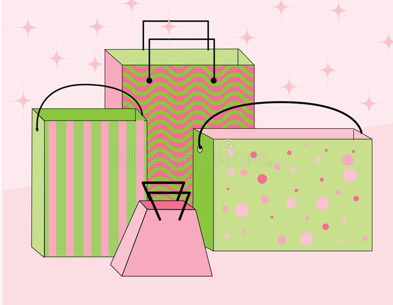 Download Shopping Bags Stock Photos - Image: 2034393