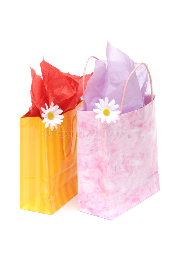 Download Shopping bags stock photo. Image of gerbera, sale, shop - 2305826