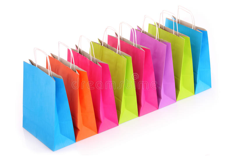 Download Shopping bags stock photo. Image of retail, space, fashion - 24556458