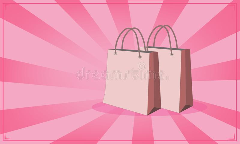 Shopping Pink Background Stock Illustrations 23 647 Shopping Pink Background Stock Illustrations Vectors Clipart Dreamstime