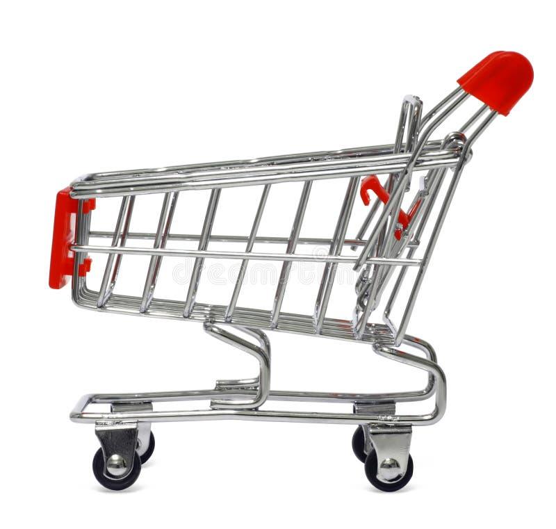 Download Shopping cart stock image. Image of orange, sale, retail - 19681549