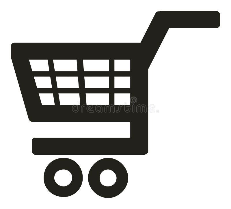 Free Shopping Cart Royalty Free Stock Photo - 8554835