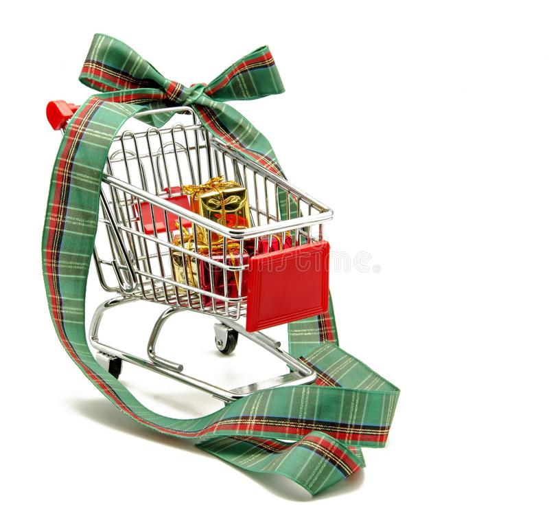 Download Shopping Cart Royalty Free Stock Photos - Image: 34098328