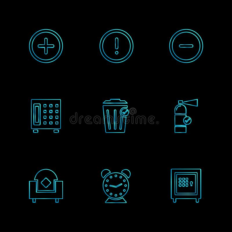 Shopping , cart , money , graph , user interface , eps icons set. Shopping , cart , money , graph , user interface , credit card , add , garments , dollar vector illustration
