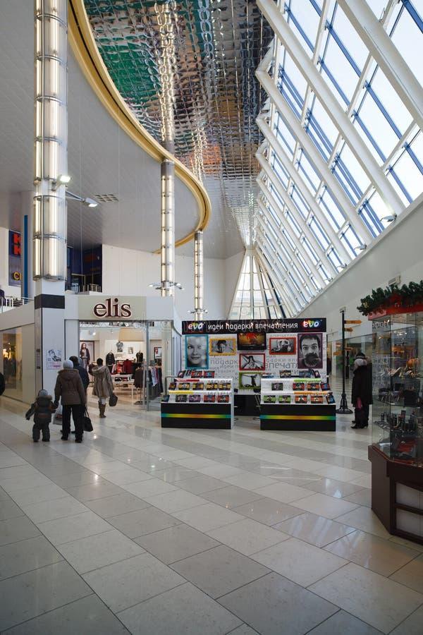 Free Shopping Centre (mall) Royalty Free Stock Photos - 18081928