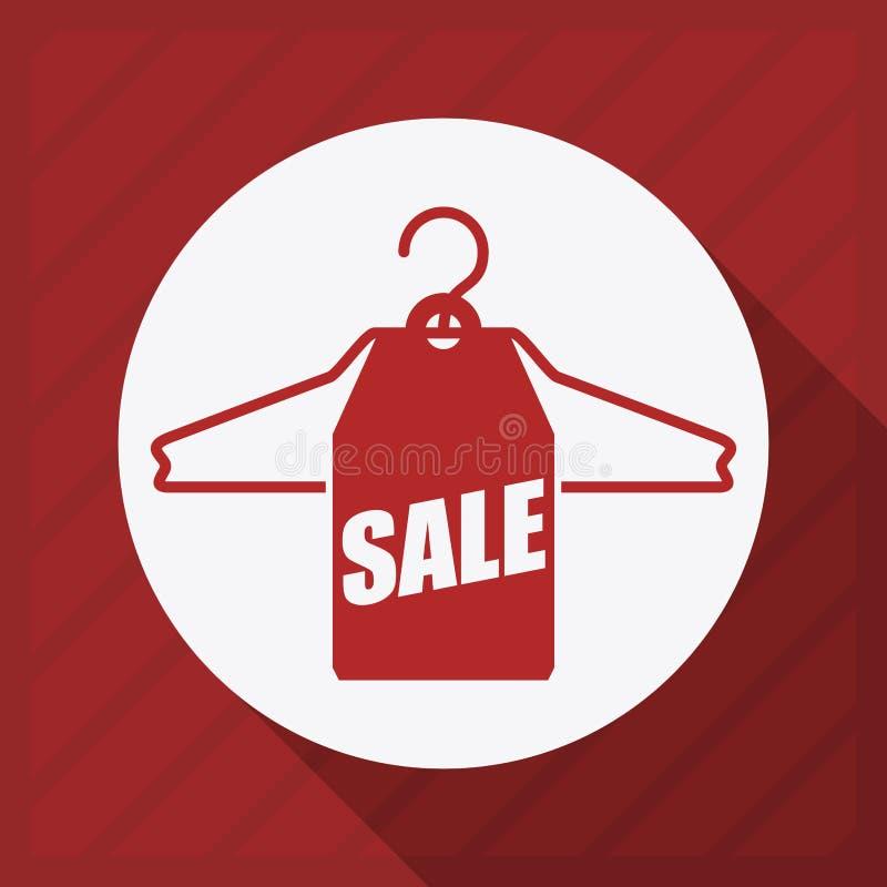 Shopping design. Shopping digital design, vector illustration eps 10 vector illustration