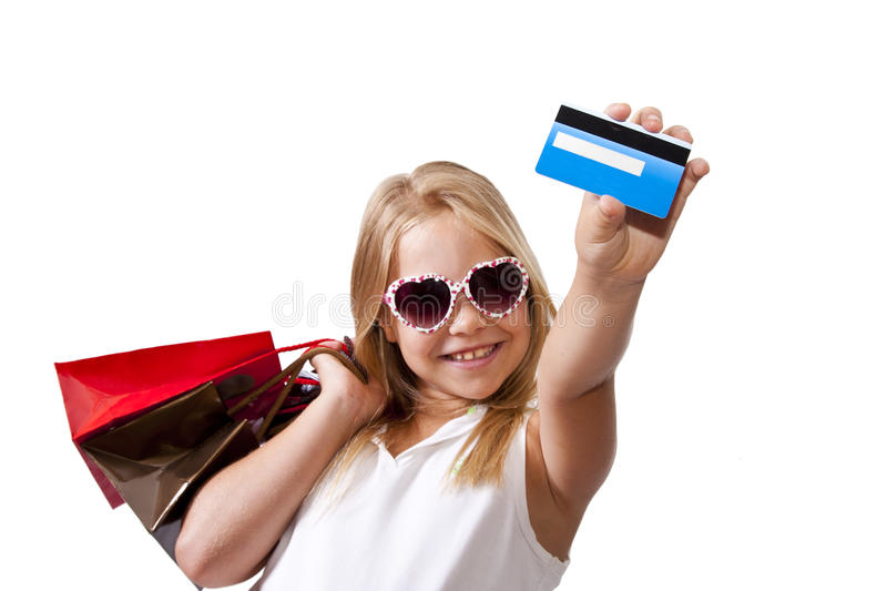 Download Shopping stock image. Image of consumers, happy, finance - 33432781