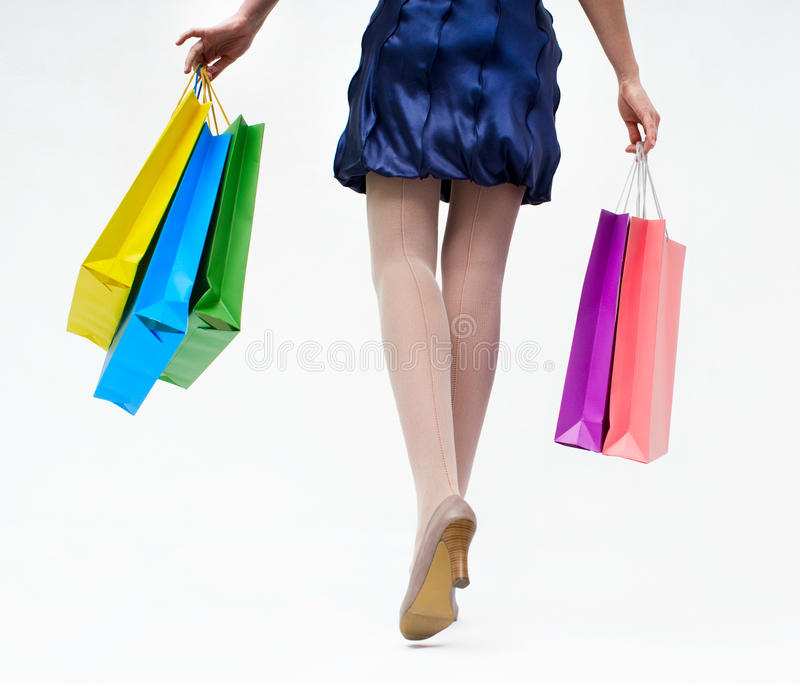 Download Shopping stock image. Image of buyer, life, activity - 30368963