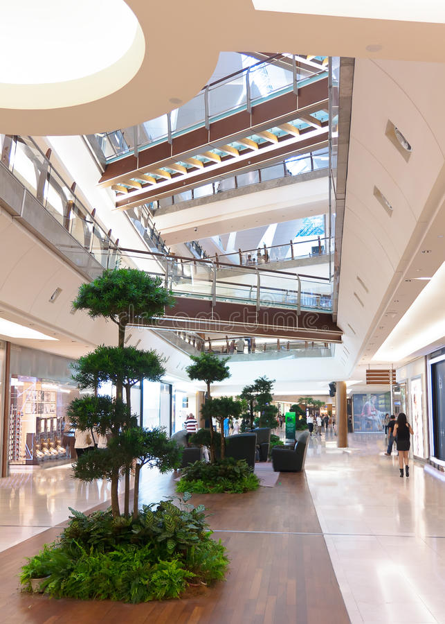 Download Shopping Mall Malaysia stock image. Image of commerce - 19422017