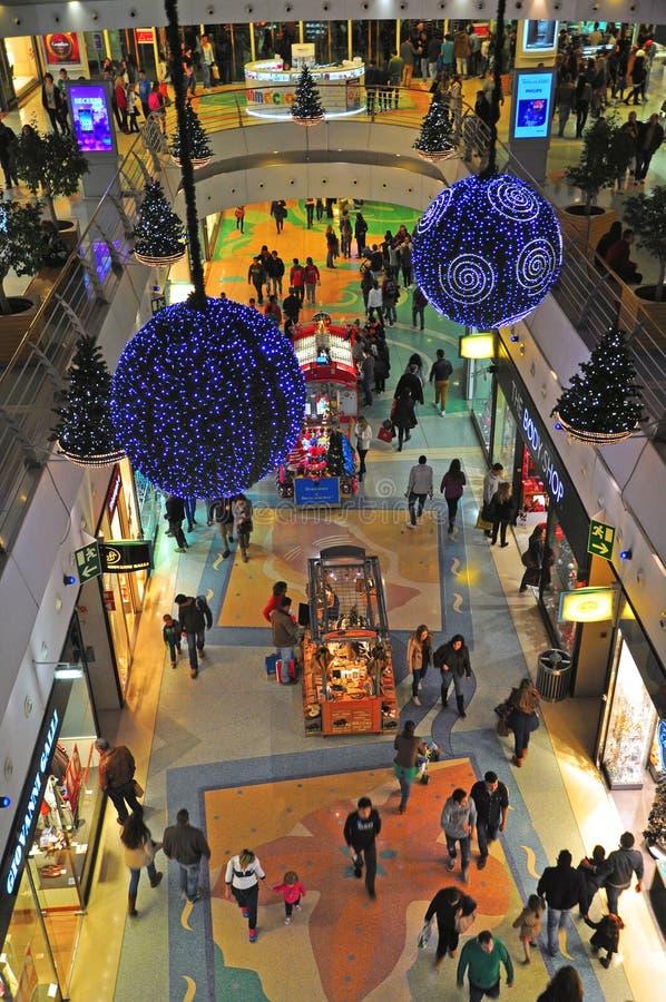 Download Shopping Mall Vasco Da Gama Editorial Photography - Image of lisbon, estate: 36002017