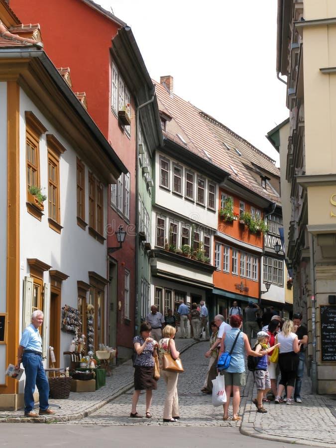 Erfurt Shopping