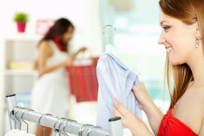 Download Shopping time stock image. Image of adult, elegant, glamorous - 24084693