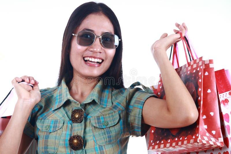 Download Shopping Woman Royalty Free Stock Photos - Image: 36775368