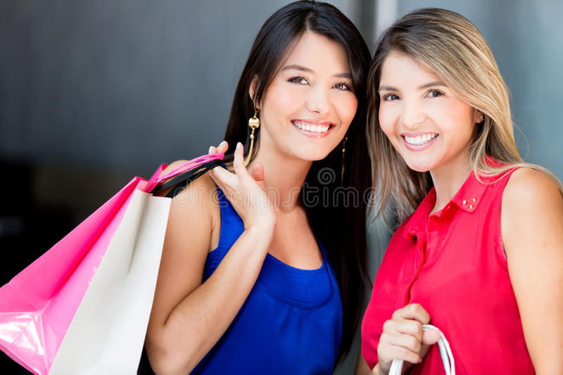 Download Shopping women stock photo. Image of person, latinamerican - 28772924