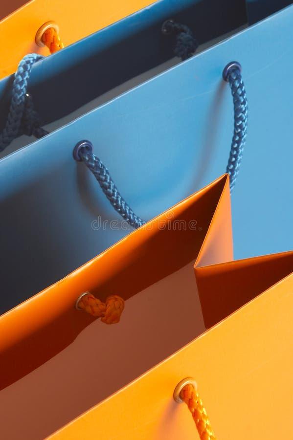 shoppingbags стоковые изображения rf