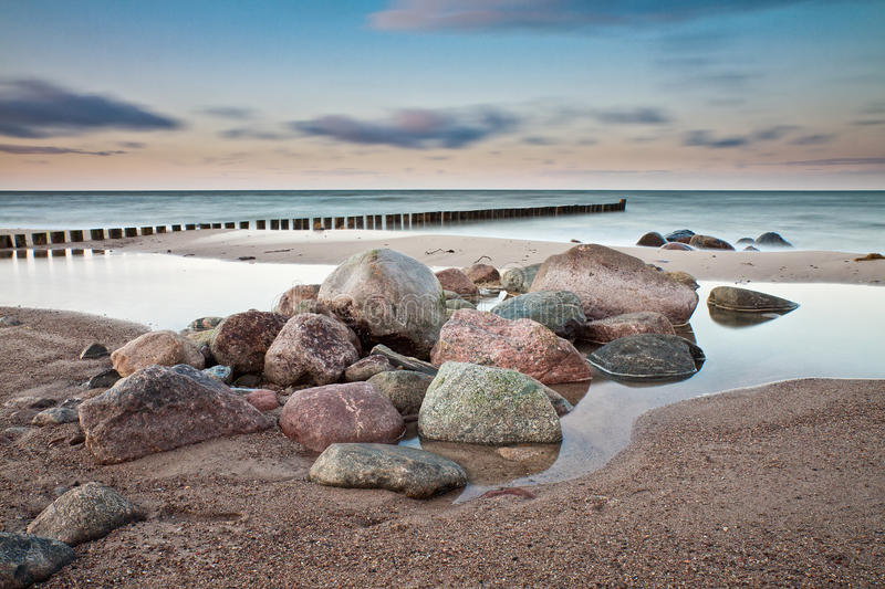 Download On Shore Royalty Free Stock Photos - Image: 22561618