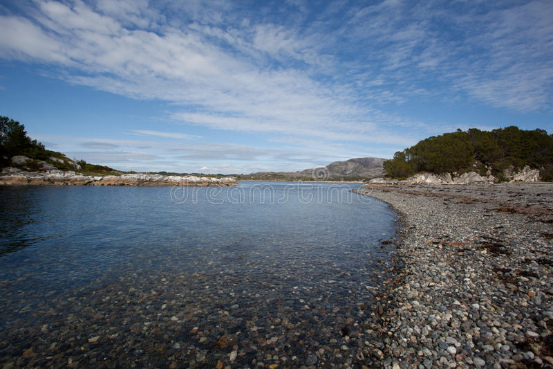 Download Shoreline stock image. Image of europe, beach, daylight - 21868183