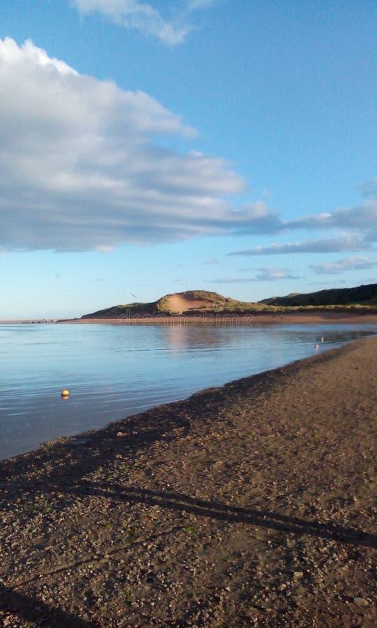 shoreline fotografie stock libere da diritti