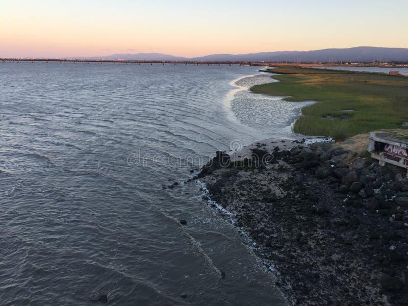 shoreline fotografia stock libera da diritti
