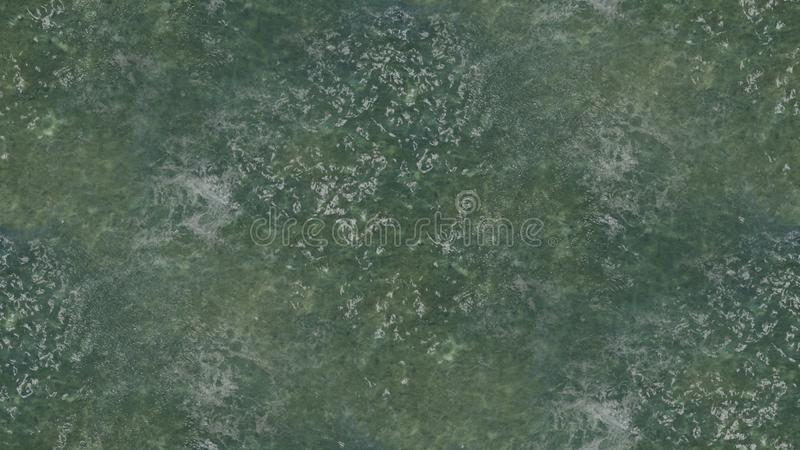 ShorSeamless textures. Surface marine Wednesday of the azure sea. View of the seascape royalty free stock photos
